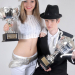 UK 2007 - Awards from British Magic Championships